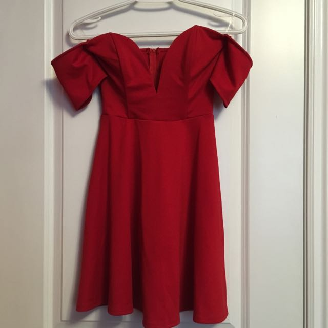 XS Solemino Dress