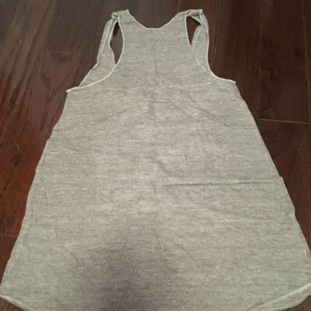 XS Harry Potter Tank Top