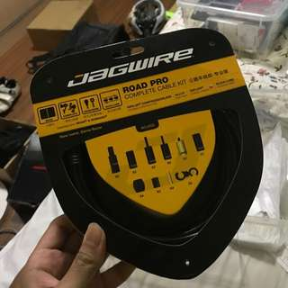 Jagwire Road Pro Cable Kit