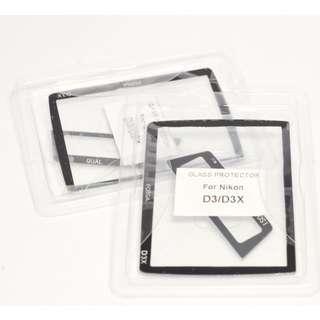 Fotga Nikon D3/D3s/D3x screen protector