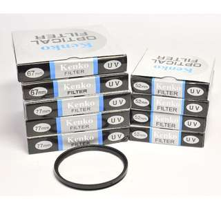 Kenko 67mm UV Filter
