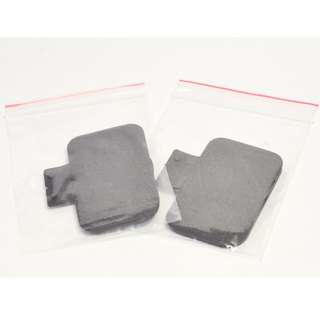 Nikon D700 USB Rubber Cover
