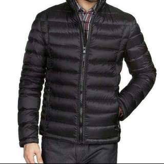 Original Hugo Boss Jacket(Dampan)