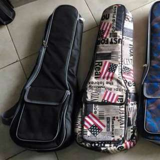 Ukulele Padded Bag For Tenor 💞