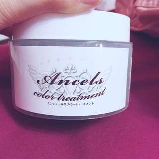 Ancels Color Treatment in [925 SILVER]