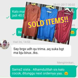 Yes We're Trusted!!