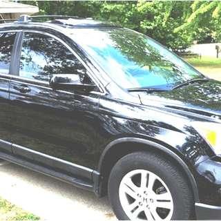 -->>> TOP SUV  2O1O HONDA  CRV --$$-24OO-$$-full prie
