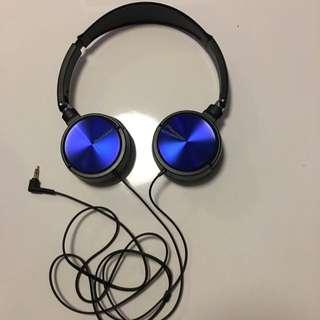 Pioneer Ear headset #Marchsale