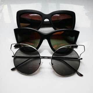Quay Dupe Sunglasses