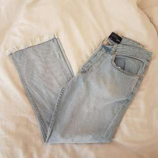 Rare Vintage Sportsgirl Mum Jeans!