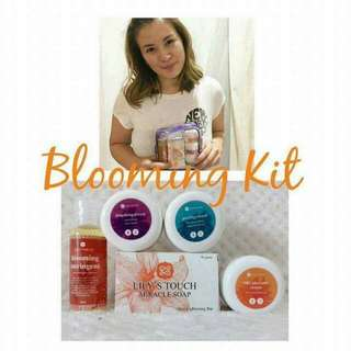 LiLY's BLOOMiNG KiT