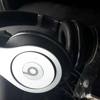PRICED TO SELL Beats Studio