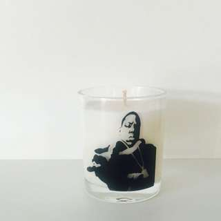 Biggie Candle