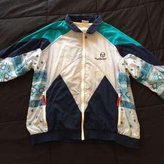 Vintage Sergio Tacchini Jacket - Large