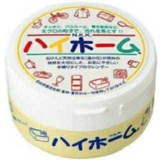 現貨 日本 湯之花 超強去污清潔萬用膏