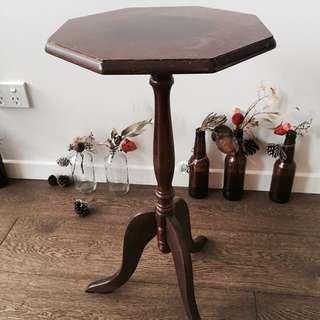 Buy Side Table Get 1 Lamp FREE