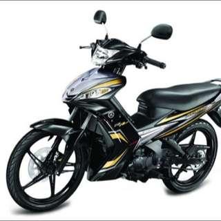 Yamaha Spark135