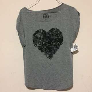Vans T Shirt New