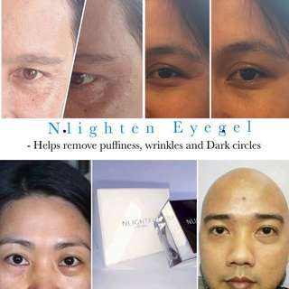 NLighten eyegel