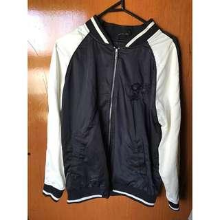 Cotton On Jersey Jacket