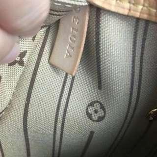 🚚 LV M40156 購物包