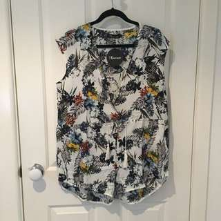 Size 12 Playsuit