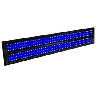 Fish Aquarium Tank LED Light Tube Blue White 90cm