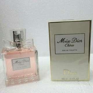 Authentic Perfumes