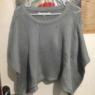 Colorbox Grey Knitwear