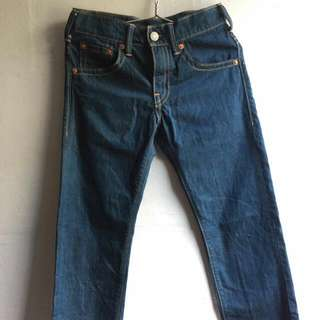Authentic Brand New Levi's Jeans