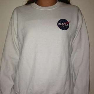 Topshop NASA Jumper
