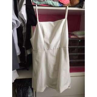 Kookai white Jumpsuit