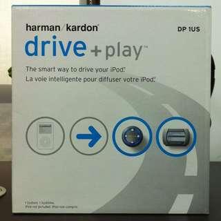 harman/kardon drive+play