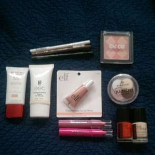 Makeup Bundle With It All FREE POST