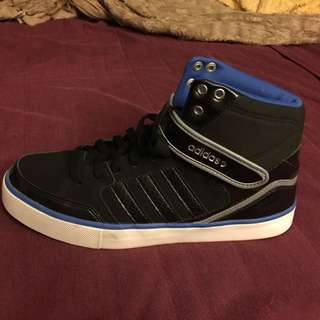 Adidas High Top Boots