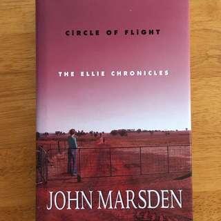 Circle Of Flight John Marsden