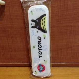 豆豆龍環保餐具組