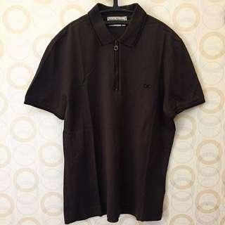 100% Authentic Salvatore Ferragamo Polo T-Shirt