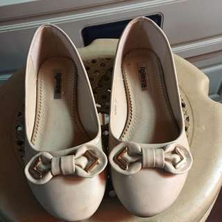 Figliarina Doll Shoes: Size 37