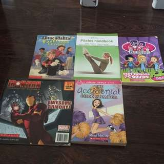 Children Books Bundle