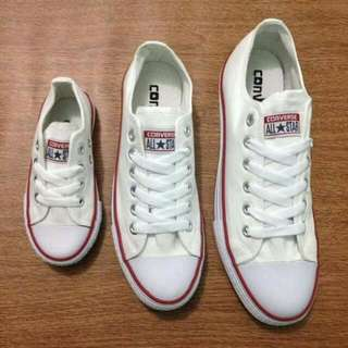 SALE CONVERSE FAMILY SHOES