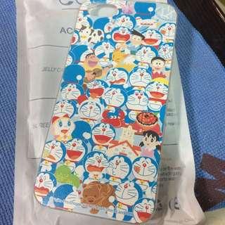 日本機場限定5s小叮噹手機殼