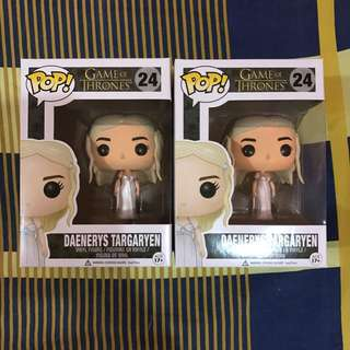 Funko POP! Game of Thrones - Daenerys
