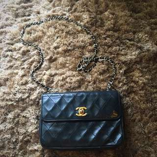 AUTHENTIC Chanel Sling Bag FAST SALE