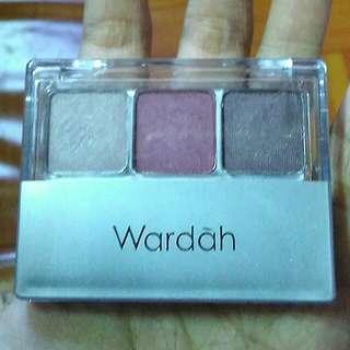 Jual Cepat!!!  Wardah Eye Shadow Seri B
