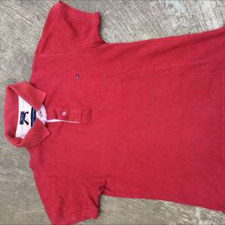 Ts Tomy Hil Size S