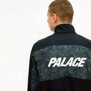 Palace X Adidas 2016聯盟款 薄外套