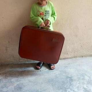 Bag Bagasi Antik Princess