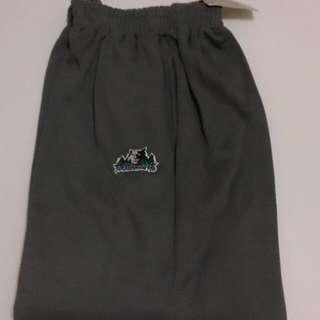 🚚 含運 全新正版NBA明尼蘇達灰狼 暖身長褲Warm-up Pants 只有一件