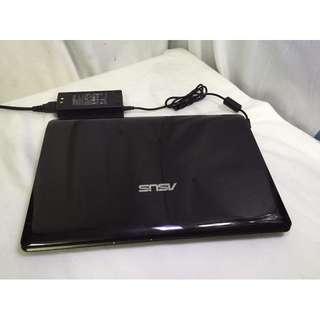 【Star 3C 】ASUS華碩 K52N 雙核心 15.6吋大螢幕 送全新電磁 ATI獨顯 追劇好幫手
